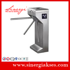 Product Detail : Tripod Turnstile WJTS 122